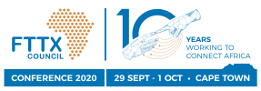 FTTX Council Conference Logo